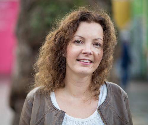 Marian Timmermans